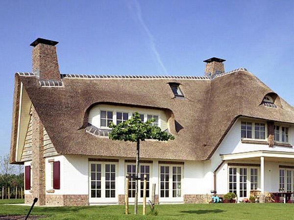 Foto 1 Woonhuis Almere
